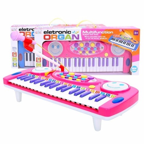 Đàn organ 24 phím cho bé