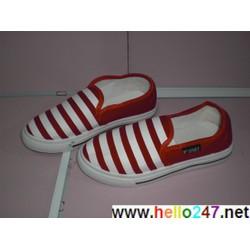 Giày búp bê đáng yêu