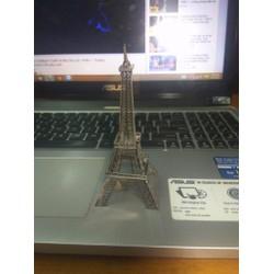 kit Mô hình tháp Eiffel