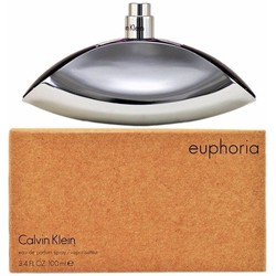 Chính hãng - Nước hoa nữ Tester Calvin Klein Euphoria EDP 100ml NH503