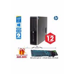 Máy vi tính để bàn HP 6200 Pro SFF core i3 2100, Ram 2GB, HDD 500GB