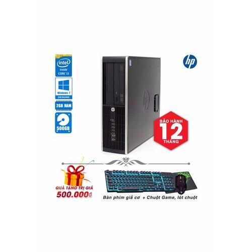 Máy vi tính để bàn HP 6200 Pro SFF core i3 2100, Ram 2GB, HDD 500GB - 5726551 , 9699921 , 15_9699921 , 3990000 , May-vi-tinh-de-ban-HP-6200-Pro-SFF-core-i3-2100-Ram-2GB-HDD-500GB-15_9699921 , sendo.vn , Máy vi tính để bàn HP 6200 Pro SFF core i3 2100, Ram 2GB, HDD 500GB