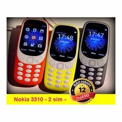 3310 ĐIỆN THOẠI 3310 2017 NH 1.8IN