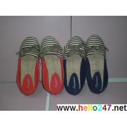 giày búp bê nơ cá tính