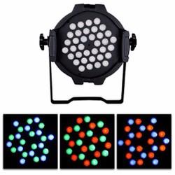 Đèn LED Sân Khấu - PAR 54 Bóng - Cảm Ứng Nhạc