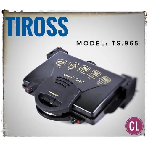 Vỉ nướng điện TIROSS - 6878631 , 13599711 , 15_13599711 , 980000 , Vi-nuong-dien-TIROSS-15_13599711 , sendo.vn , Vỉ nướng điện TIROSS