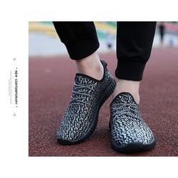 Giày SNEAKER nam màu tàn
