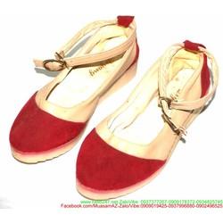 Giày búp bê nữ kiểu dáng thời trang sành điệu năng động