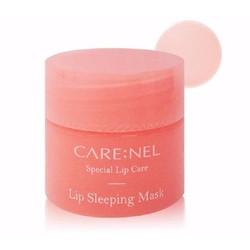 Mặt nạ ngủ dành cho môi Carenel Lip Sleeping Mask