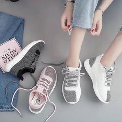 Giày thể thao nữ thu hè H.Q CK311