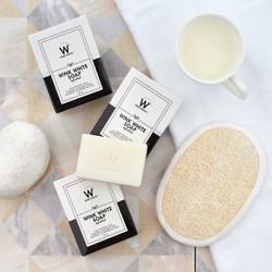 Xà phòng trắng da tức thì Wink White Soap 80g