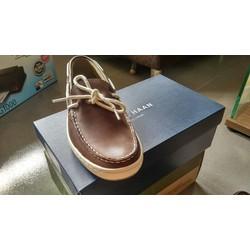 Giày Mọi Nam Da Xách Tay USA Size 41-42