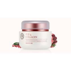 Kem chống lão hóa Pomegranate And Collagen Volume Lifting Cream