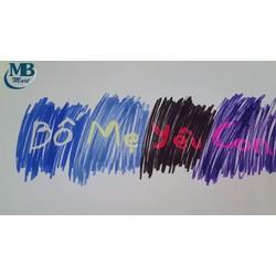 Hộp bút màu Magic