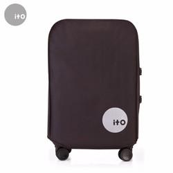 Túi bọc vali chống nước size 28 Nâu