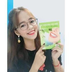 Bột trắng răng thiên nhiên T.L Healthy