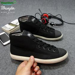 Giày Wrangler xuất khẩu Châu Âu