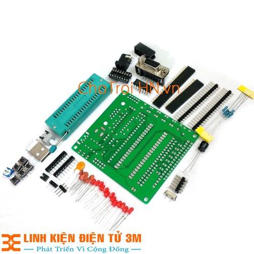Kit 8051 mini diy - 16908055 , 7010966 , 15_7010966 , 139000 , Kit-8051-mini-diy-15_7010966 , sendo.vn , Kit 8051 mini diy