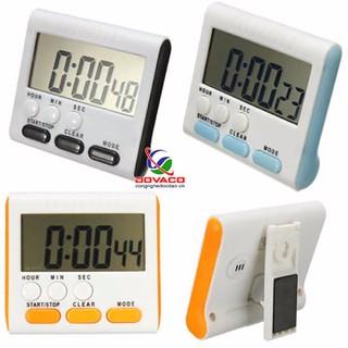 Đồng hồ bấm giờ đếm ngược điện tử mini DOVA V2 - DHBGV2 thumbnail