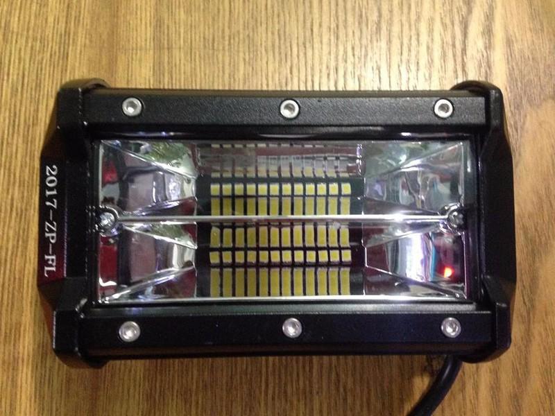 Chuyên Đèn Led Trợ Sáng Xe Máy C6.U5.U7.H14.Led Mắt Cú EX 150.V.v.. - 23