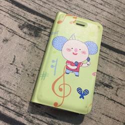 Bao da Iphone 4 4s voi ca hát