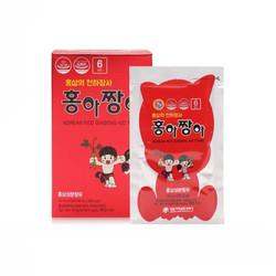 Tinh Chất Hồng Sâm Baby Kid Tonic Cho Trẻ Suy Nhược - DAEDONG