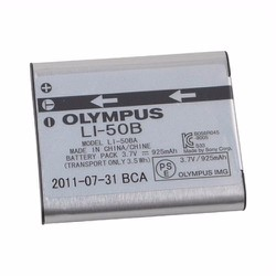 Pin máy ảnh Olympus Li-50B