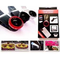 Lens cho camera smartphone 3 in 1-đảm bảo chất lượng