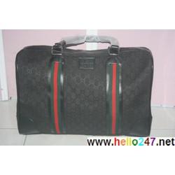 Túi du lịch GC dạng trống tiện dụng