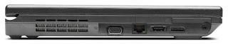 Laptop lenovo thinkpad l520 i5 2.6Ghz 4G 320G 15in Bền bỉ 3