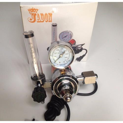 Đồng Hồ CO2 Jadon - 36V