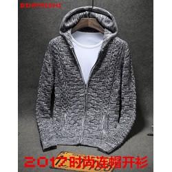 Áo khoác len hàng Quảng Châu