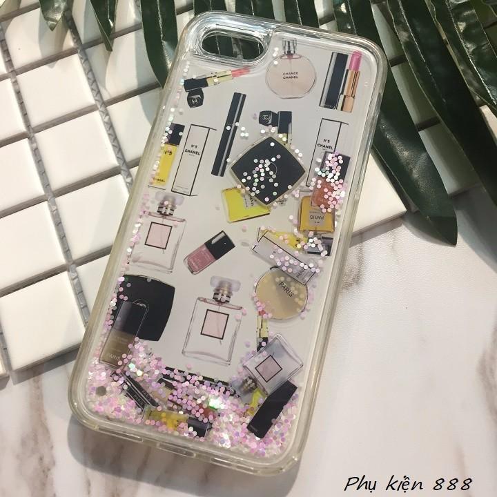 Ốp lưng Iphone 7 mĩ phẩm 5