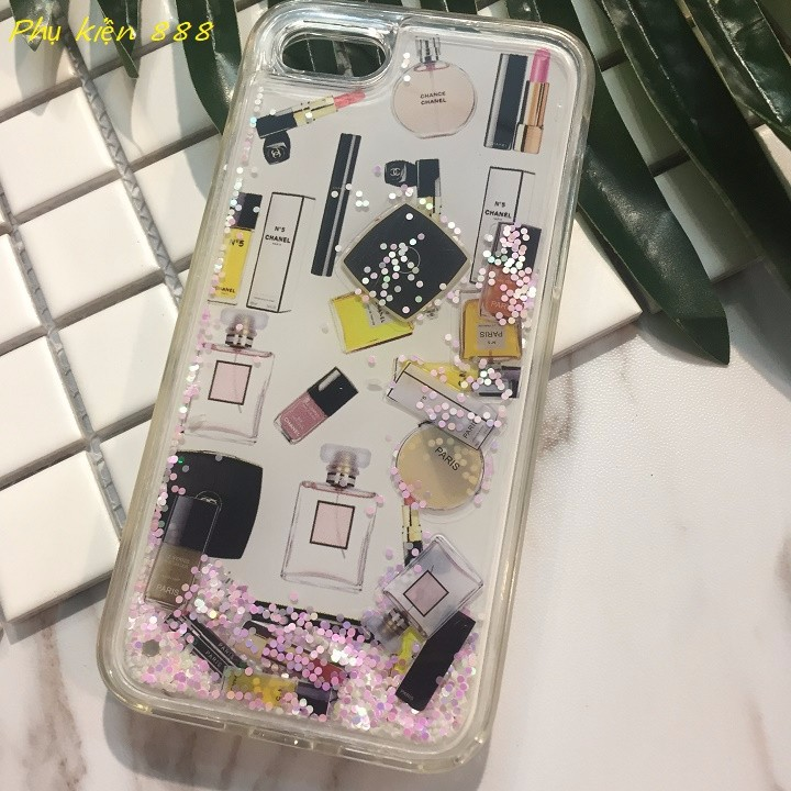 Ốp lưng Iphone 7 mĩ phẩm 7
