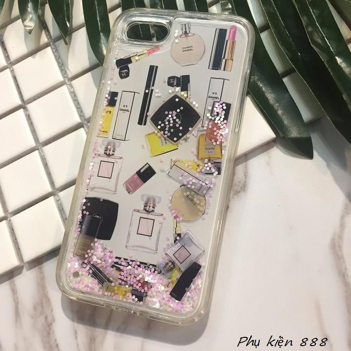 Ốp lưng Iphone 7 mĩ phẩm 1