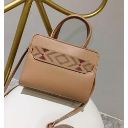 Túi xách messenger thời trang hàng hiệu
