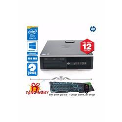 Máy vi tính nguyên bộ HP 8200 Elite core i5 2500, Ram 4GB, HDD 500GB