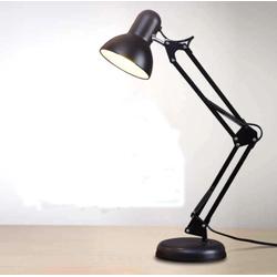 Đèn để bàn học và làm việc cao cấp 2017