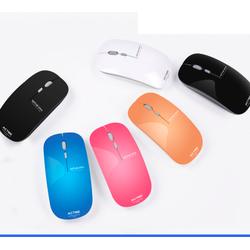 Chuột không dây thời trang pin sạc thông minh bằng cổng USB ACTME