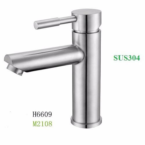 Vòi lavabo nóng lạnh TOYOSHI inox 304 - 7818411 , 7013868 , 15_7013868 , 680000 , Voi-lavabo-nong-lanh-TOYOSHI-inox-304-15_7013868 , sendo.vn , Vòi lavabo nóng lạnh TOYOSHI inox 304