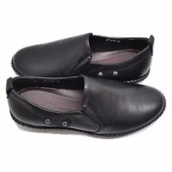 Giày lười da bò Hải Nancy AP611D