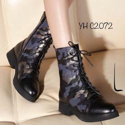 Boot nữ dằn di