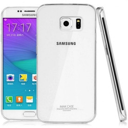 Ốp lưng dẻo trong suốt silicon samsung galaxy S6