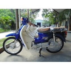 XE CUB 50cc Espero