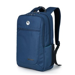Balo laptop Mikkor The Edwin Backpack Navy