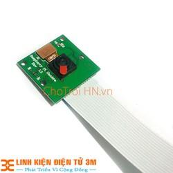 Camera Raspberry Pi 3- 5 megapixel-CSI