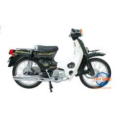 CUB 82-50cc espero