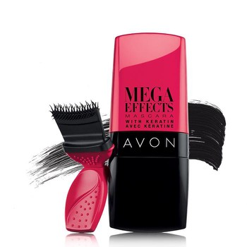 Mascara Mega effects Avon