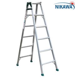 Thang nhôm gấp 3,4m Nikawa-Nhật Bản