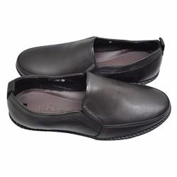 Giày lười da bò Hải Nancy AP612N